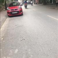 Bán nhà mặt phố Quận Cầu Giấy, Hà Nội diện tích 95m2 mặt tiền 6.5m