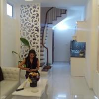 Chỉ từ 90 tr/m2 sở hữu ngay nhà đẹp lô góc full nội thất phố Hoàng Hoa Thám Ba Đình