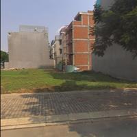 Sang lô đất mặt tiền Tầm Vu, 26, Bình Thạnh, sổ hồng riêng, thổ cư 100%, liền kề công viên, 1.6 tỷ
