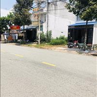 Ngân hàng Sacombank thanh lý đất nền khu dân cư Tân Tạo sổ hồng công chứng ngay
