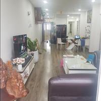 Cần bán căn hộ diện tích 103m2 thiết kế 03 phòng ngủ khu Ecolife Capitol 58 Tố Hữu
