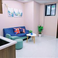 Chủ đầu tư bán chung cư Trần Thái Tông - Cầu Giấy 35 - 50m2 từ 700 triệu/căn full nội thất, ở ngay
