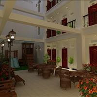 Căn hộ full nội thất chỉ 4,9 triệu, quận Phú Nhuận 20m2