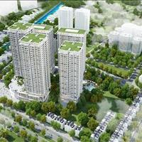 Sở hữu căn hộ Iris Garden - Vị trí cực kỳ đắc địa Phía Tây Hà Nội chỉ từ 26tr/m2