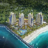 Căn hộ mặt biển Mỹ Khê - Đà Nẵng - Wyndham Soleil Đà Nẵng chỉ từ 2.38 tỷ/căn