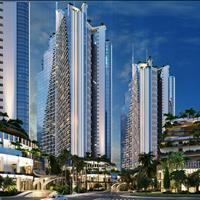 Chính thức mở bán dự án căn hộ mặt biển Mỹ Khê đẳng cấp nhất Đà Nẵng - Ánh Dương Soliel