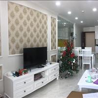 Cho thuê căn hộ Kingston Residence 60m2, 2 phòng ngủ, 1WC, full  nội thất, giá 18 triệu/tháng