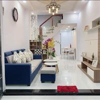 Bán nhà 1 lầu, Trung Mỹ Tây, quận 12, diện tích 3.6x12m, giá 1 tỷ 640 triệu, sổ hồng riêng