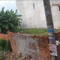Bán đất chính chủ tại  Xã Thới Tam Thôn, Huyện Hóc Môn, Tp. HCM