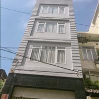 Cho thuê phòng quận Bình Thạnh - full nội thất - khu nhà an ninh