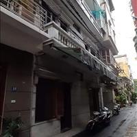 Bán nhà Minh Khai ngõ VIP 8m kinh doanh, 45m2, 8 tỷ