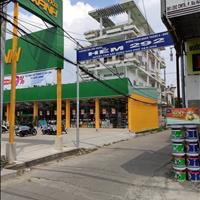 Bán nhà hẻm 292 đường Cách Mạng Tháng Tám, 2 lầu, 4x16m, giá 2,8 tỷ