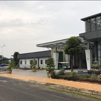 Bán đất nền sau lưng chợ đầu mối Thủ Đức giá 40 triệu/m2 thuộc dự án 32ha khu đô thị QI Island