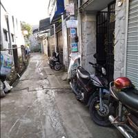 Bán nhà đường Lê Văn Khương, Tân Thới An, Quận 12, sổ hồng riêng chính chủ