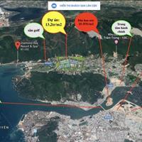Đất nền sổ đỏ - xây tự do, giá chỉ 1,2 tỷ tại thành phố Nha Trang - liền kề Sunshine Diamond Bay
