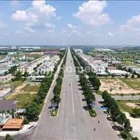 Nhận đặt chỗ dự án ngay trung tâm huyện Bàu Bàng - Golden Future City - Chiết khấu 1 cây vàng SJC