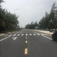 Cần bán lô đất mặt tiền đường Quang Trung phường Chánh Lộ Quảng Ngãi kinh doanh buôn bán 1,43 tỷ