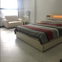 Căn hộ 1 phòng ngủ Orchard Garden full nội thất cho thuê giá tốt