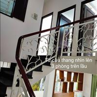 Bán nhà Thạnh Lộc 29, hẻm xe hơi, 7x11m giá 3.7 tỷ, quận 12, Hồ Chí Minh