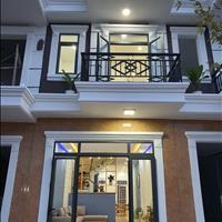 Bán nhà mặt phố, Shophouse Tân Uyên - Bình Dương giá 1.5 tỷ