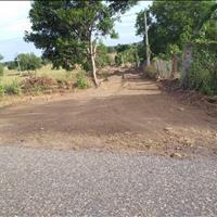 Đất khu Gộp Hòa Thắng, lô 3 mặt tiền đường nhựa, giá chỉ 95 triệu/sào