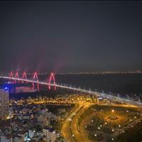 Nhận đặt chỗ căn Penthouse siêu VIP với tầm nhìn không giới hạn sông Hồng, cầu Nhật Tân, Hồ Tây