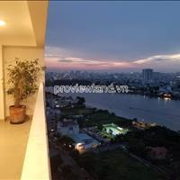 Bán căn hộ Duplex khu căn hộ River Garden, 249m2, 4 phòng ngủ, 2 tầng, view sông