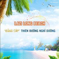 Mở bán giai đoạn II dự án Lazi Long Beach - Đất nền gần biển tại La Gi siêu rẻ - siêu lợi nhuận