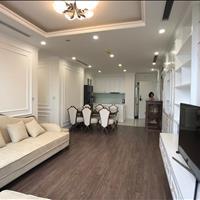 Cho thuê căn hộ 3 phòng ngủ tuyệt đẹp tại chung cư Sunshine Riverside, 100 m2, view hồ