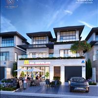 Bán Villa nghỉ dưỡng ven biển Đà Nẵng - Quảng Nam, giữa 2 sân Golf lớn nhất Đà Nẵng và kề Cocobay