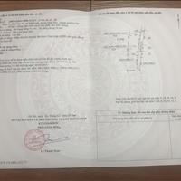 Chính chủ cần bán gấp đất thổ cư tại xã Vân Canh, Hoài Đức, HN