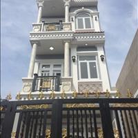 Bán nhà 4 tấm Bình Tân, 96m2, sổ hồng chính chủ - Giá 1 tỷ 790 triệu