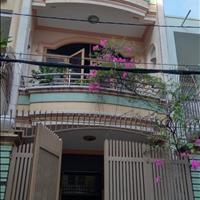 Bán nhà 1 Trệt, 2 Lầu, 1 Sân thượng tại Cộng Hòa, P. 13, Q. Tân Bình, Tp.HCM