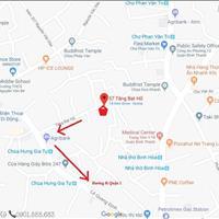 Cho thuê căn hộ dịch vụ quận Bình Thạnh - Hồ Chí Minh giá 4.3 triệu