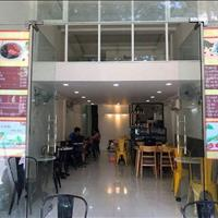 Sang nhượng nhà mặt tiền đường Hồng Bàng - Phường 11 - Quận 5