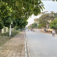 Cần bán lô đất Đông Dư Gia Lâm ngay cầu Thanh Trì có vỉa hè 4m đường rộng 8m