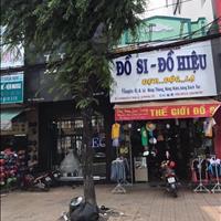 Bán nhà mặt tiền đường 30/4, gần ngã 4 Nguyễn Văn Linh, trệt, lầu lửng, 4x18,1m