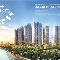 Cơ hội sở hữu xe Mercedes E300 khi mua căn hộ Sunshine City Sài Gòn giao full NT dát vàng, CK 12%