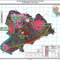 Đất nền cổng khu đô thị Eco Park - Hưng Yên, giá chỉ bằng 1/3 - Tiềm năng sinh lời 200%