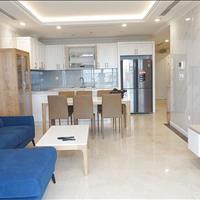 Cho thuê căn 3 PN, 111m2 tại chung cư cao cấp D'. Le Roi Soleil - Tân Hoàng Minh, giá chỉ 30 triệu