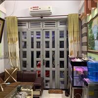 Bán nhà 1 lầu ngay Phan Văn Đối, Hóc Môn, 3,8x12m, bán 985 triệu, sổ hồng riêng, dọn vào ở ngay