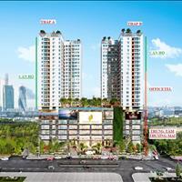 Bán căn hộ Quận 8 - Thành phố Hồ Chí Minh, 1,4 tỷ