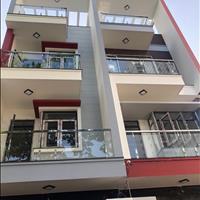 Bán nhà HXH 1/ Trịnh Đình Thảo, Tân Phú 4x19m, 1 trệt 3 lầu, 5PN, 6WC mới 100% sổ hồng chính chủ