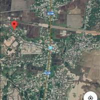 Chính chủ bán lô đất gần cầu vượt nút giao thông đường vành đai phía Tây và Quốc Lộ 14B