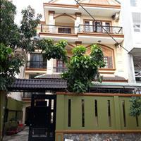 Cho thuê nhà tại số 20, đường 43, phường Bình Thuận Quận 7, Tp.HCM