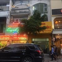 Cho thuê nhà nguyên căn đường Hàm Nghi - Phường Nguyễn Thái Bình - Quận 1