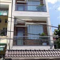 Bán nhà 1 trệt 2 lầu đường Hai Bà Trưng (Bến Ninh Kiều) 70m2 giá 23 tỷ