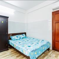 Cho thuê căn hộ dịch vụ quận Gò Vấp - Thành phố Hồ Chí Minh giá 4.5 triệu