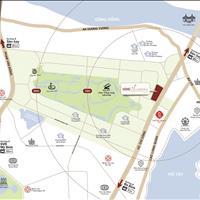 Siêu phẩm căn hộ Ciputra, diện tích tới 168m2/3PN, full nội thất cao cấp, view Hồ Tây chỉ 39 tr/m2