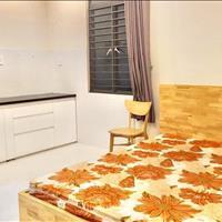 Cho thuê căn hộ quận 4, có bếp như hình giá 6.5 triệu